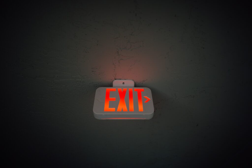 Exit In Startups - Startup Funding Explained - Sam&Wright Consulting