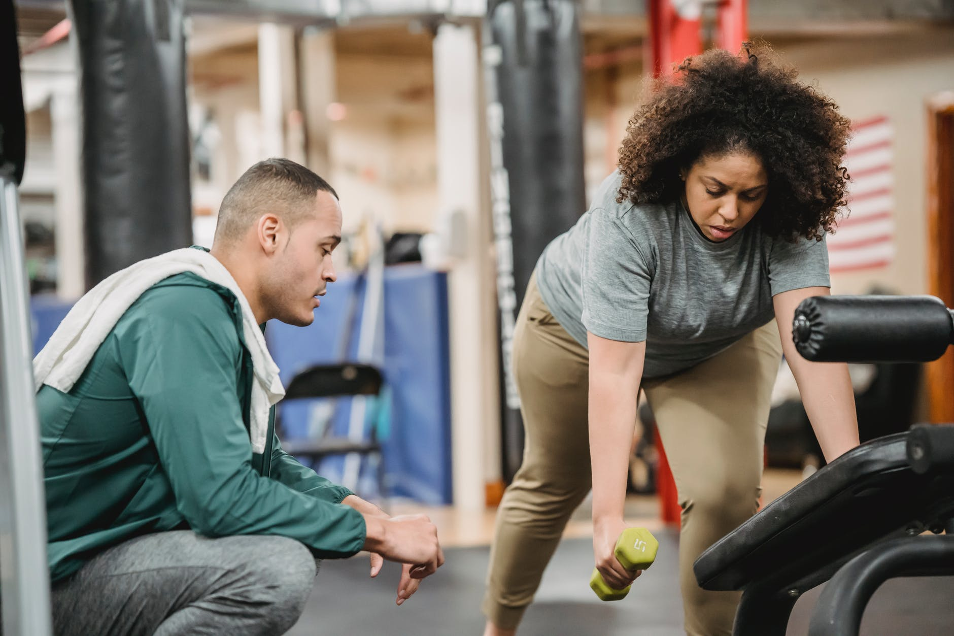 Starting a Gym/Fitness Center - Best business ideas in nigeria for 2021